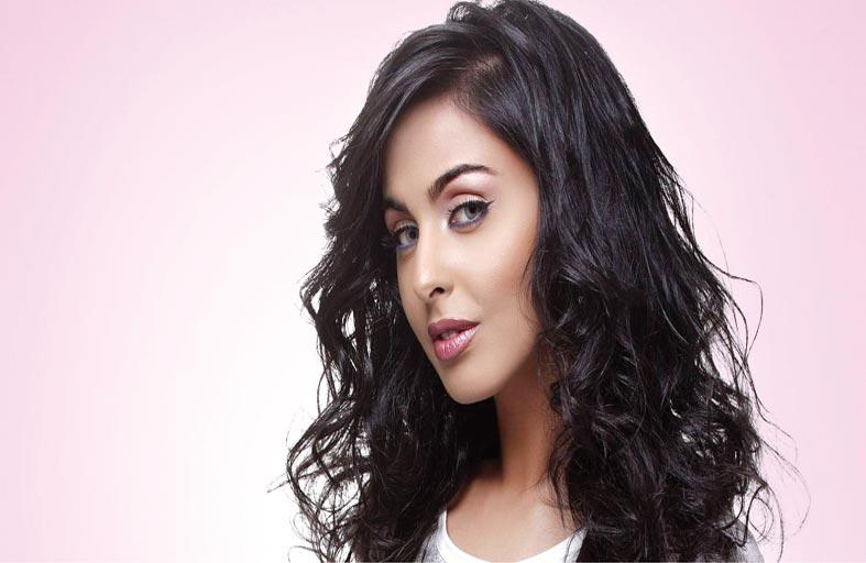 ميس حمدان تطرح أغنيتها الجديدة «صح صح»