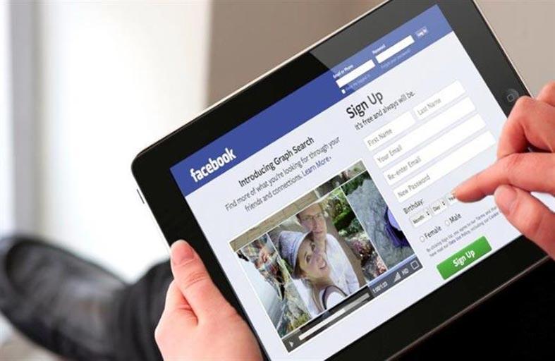 حسابك على فيسبوك قد يكشف مشاكلك الصحية