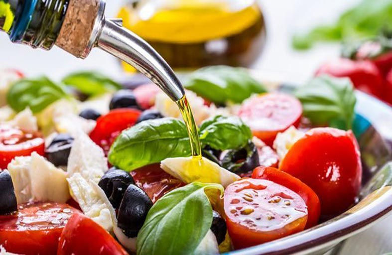 وصفة شهية لطبخ الخضروات الزائدة في الثلاجة