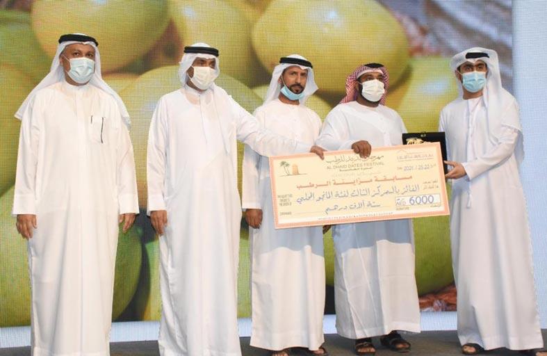 الدورة الخامسة من مهرجان الذيد للرطب...أربعة أيام بنكهة التراث والاحتفاء بالتقاليد الإماراتية العريقة