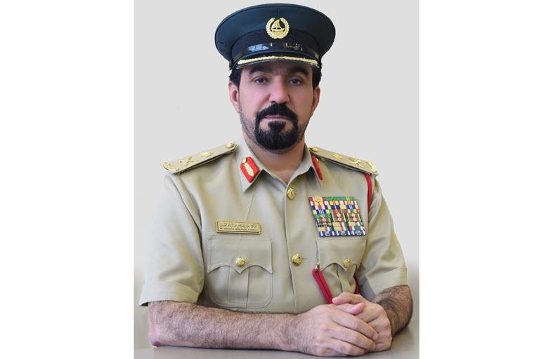شرطة دبي تطلق مبادرة (فخر) لتعزيز مهارات وقدرات الموظفين