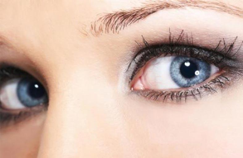 شكل و لون العين يكشفان حالتك الصحية
