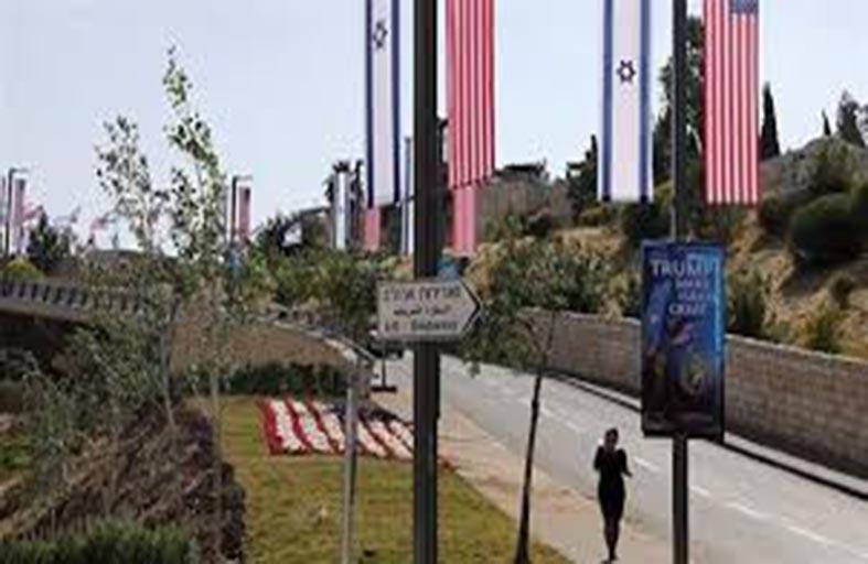 دولة واحدة لحقت بترامب بنقل السفارة إلى القدس