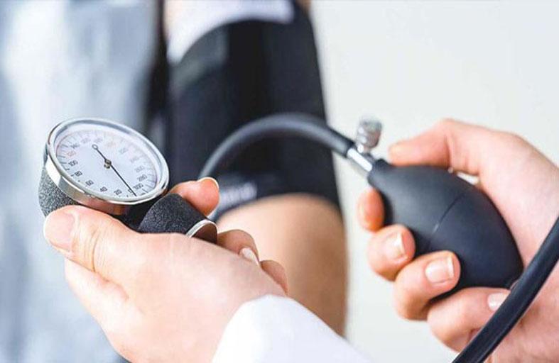 أعراض ارتفاع ضغط الدم والنظام الصحي لخفضه