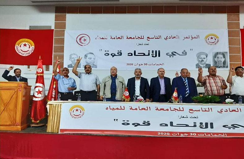 اتحاد الشغل: تونس في مهب الريح وذاهبون للأسوأ ...!