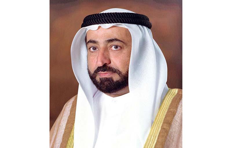 سلطان القاسمي يصدر مرسوما أميريا بشأن ترقية وتعيين رئيس للدائرة القانونية لحكومة الشارقة