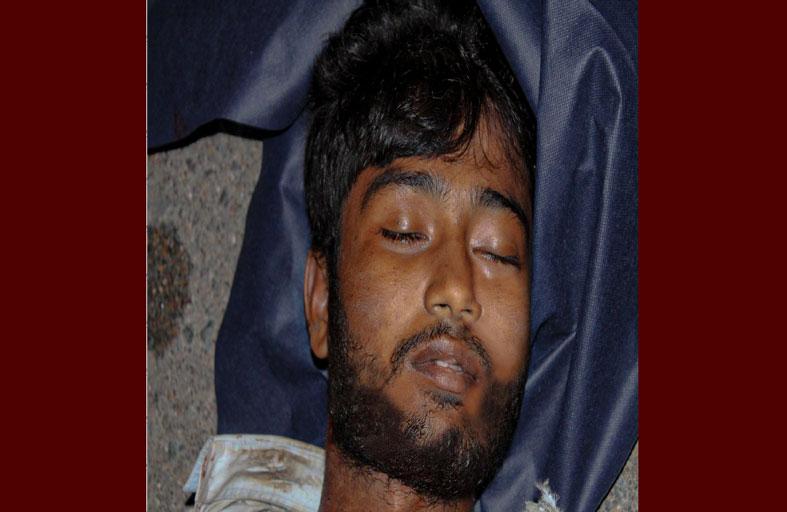 شرطة دبي تدعو الجمهور للتعرف على صاحب جثة مجهولة