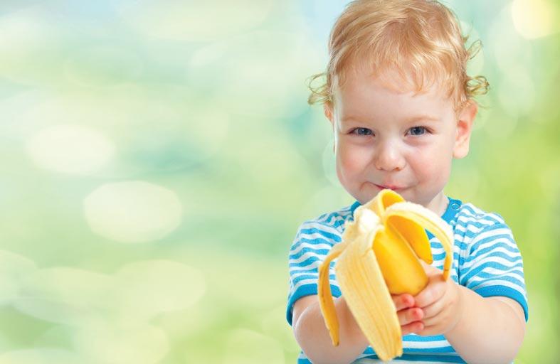 نوعان من الفواكه يحميان من سرطان الدم عند الأطفال