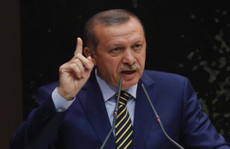 «فايننشال تايمز»: أردوغان قد يخسر أنقرة