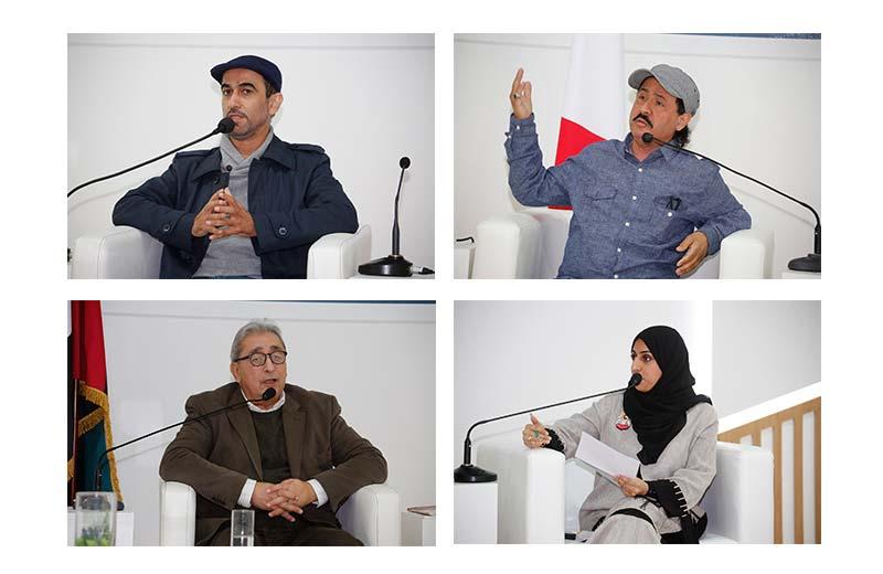 «الأثر الخالد» و«الكتابة للأطفال» نافذتان على الثقافة الإماراتية في «باريس للكتاب»
