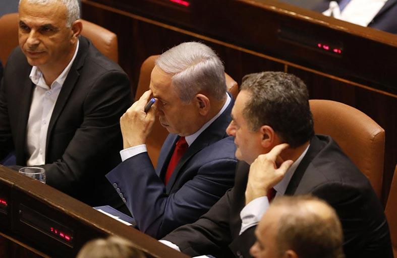 في سعيه للفوز مجدداً... لا مجال للخطأ أمام نتانياهو