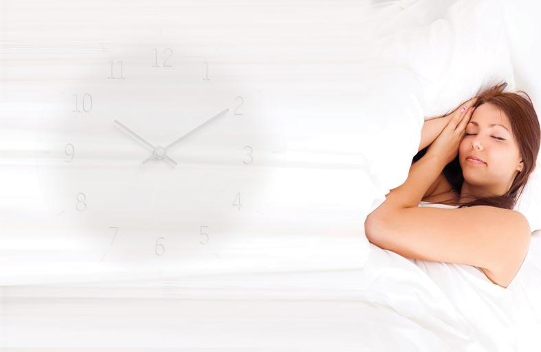 نصائح مفيدة لنوم هانئ