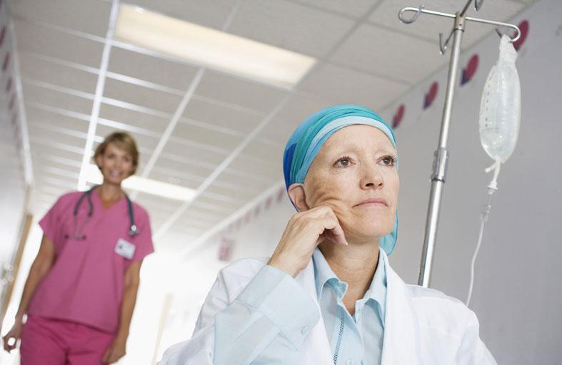 نصائح لمرضى السرطان.. حتى لا يؤثر الكيماوي والإشعاعي في عضلة القلب