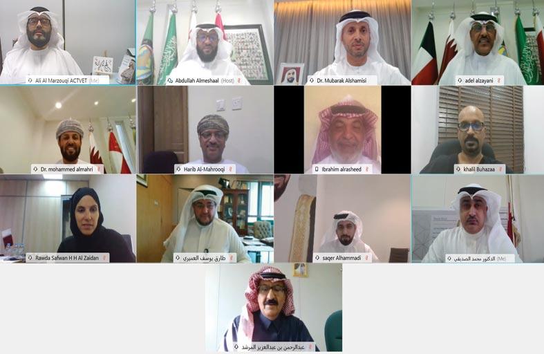 مبارك الشامسي:منظومة التعليم التقني ضرورة لتطوير كافة قطاعات العمل وفق أرقى المعايير العالمية