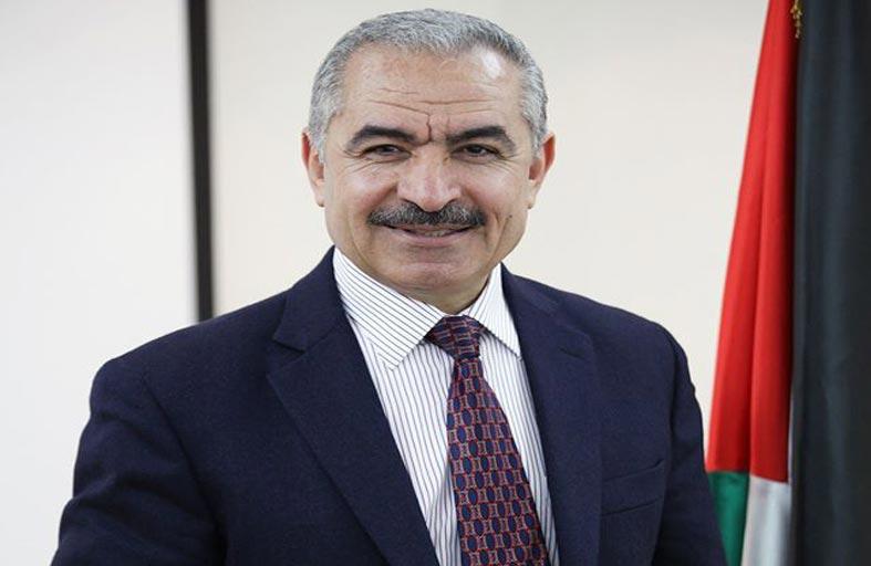الحكومة الفلسطينية تتعهد بالتمسك بغور الأردن