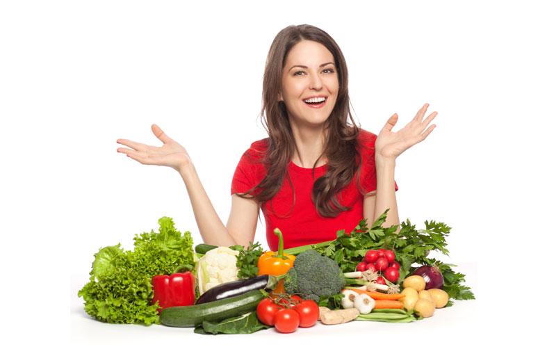 أفضل غذاء لتقليل مخاطر الأمراض وزيادة طول العمر!