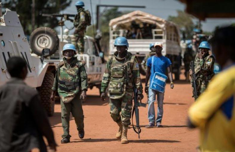 الأمم المتحدة تمدد لبعثتها في إفريقيا الوسطى