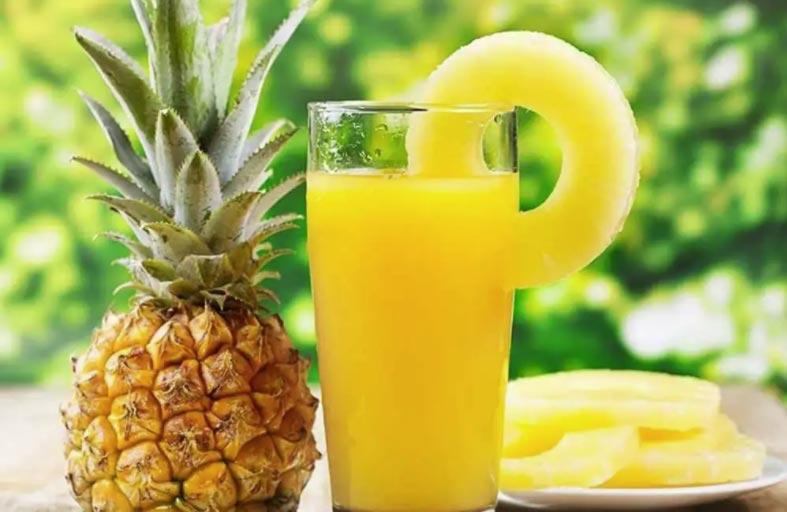 عصير طبيعي لتسكين آلام المفاصل