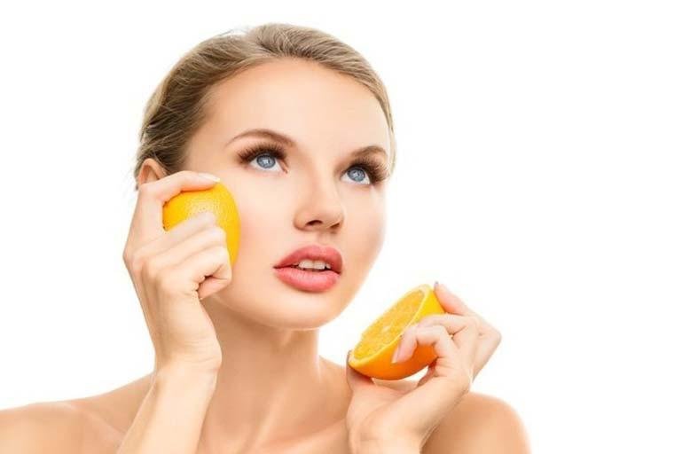 وصفات طبيعية للتخلص من مشاكل البشرة بالعسل والسكر والبرتقال