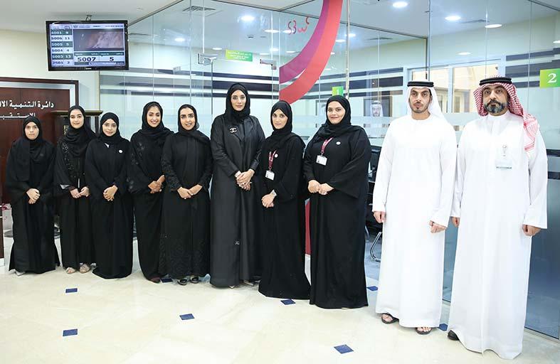 «سيدات أعمال الشارقة» و«اقتصادية الشارقة» يطلقان نافذة خدمات موحدة لرائدات الأعمال