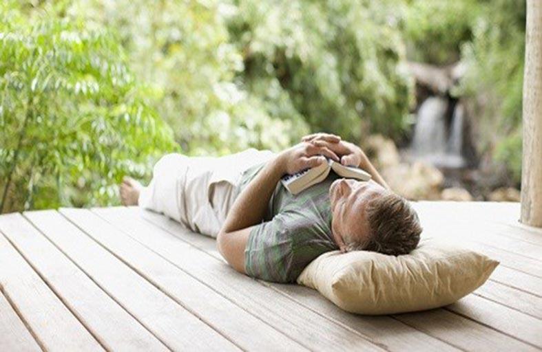 5 طرق تحول فترة الراحة إلى طاقة مفيدة للجسم