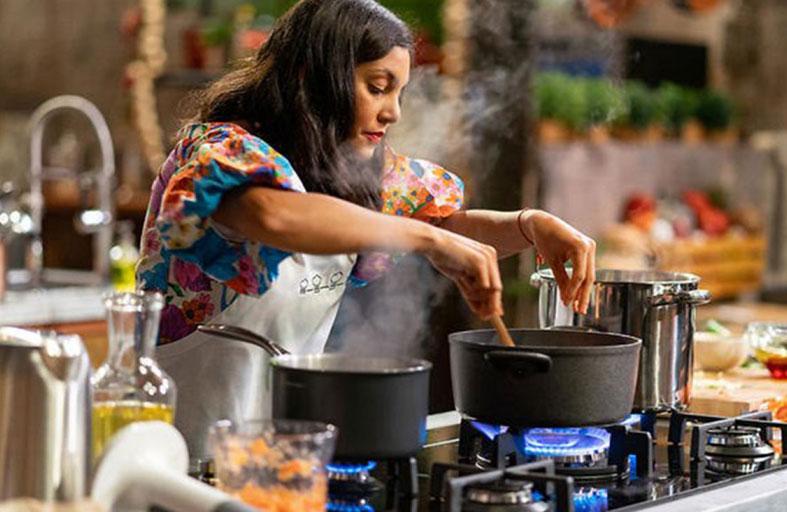 الطهي في المنزل مفيد للصحة النفسية والعقلية