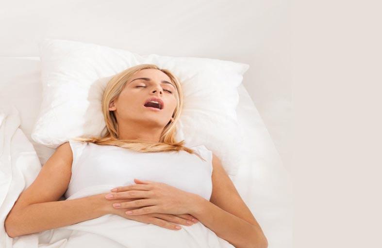 الشخير يزيد احتمال الوفاة بفيروس كورونا 3 أضعاف