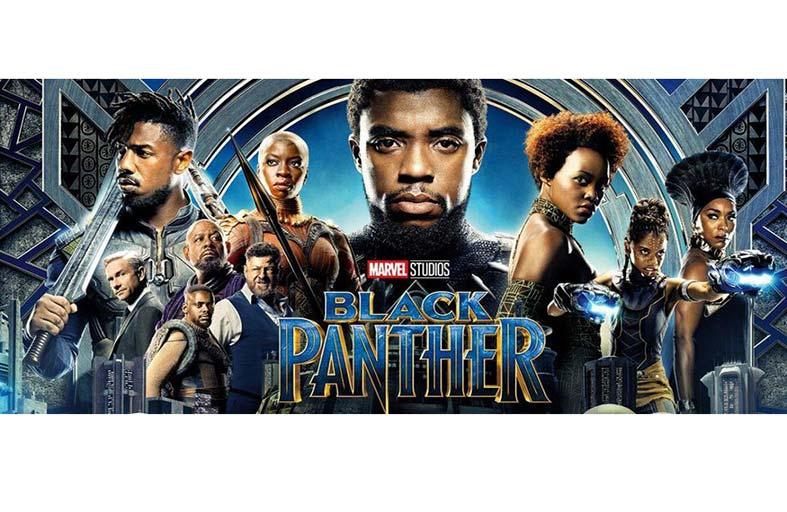 Black Panther يستمد طاقته المشوقة من مجموعة من التأثيرات الأفريقية المنشأ