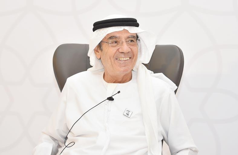 زكي نسيبة: الإمارات سبّاقة في تقديم المساعدات والعون للجميع