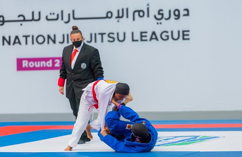 منافسة قوية على اللقب بين 5 أندية و690 ألف درهم مجموع الجوائز