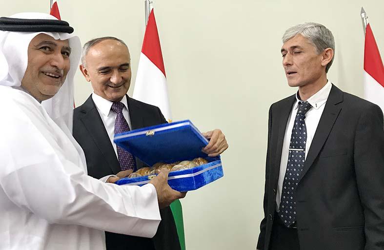 المعهد الدولي للدبلوماسية الثقافية يشيد بمبادرة منح الاقامة الجديدة