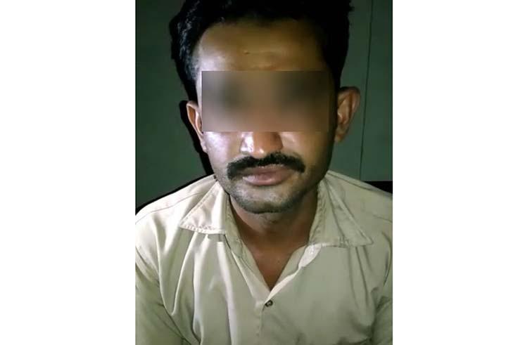 وزارة الداخلية: مروج المخدرات عبر الواتساب في قبضة الشرطة الباكستانية