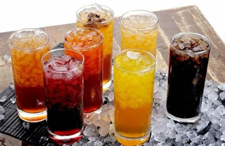 مشروبات يحظر تناولها عقب وجبة العشاء
