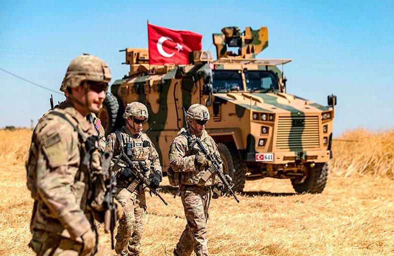 مغامرات أردوغان في المنطقة كوارث متنقلة