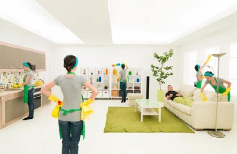 احذروا.. سبعة أشياء في المنزل نهمل تنظيفها بشكل صحيح!