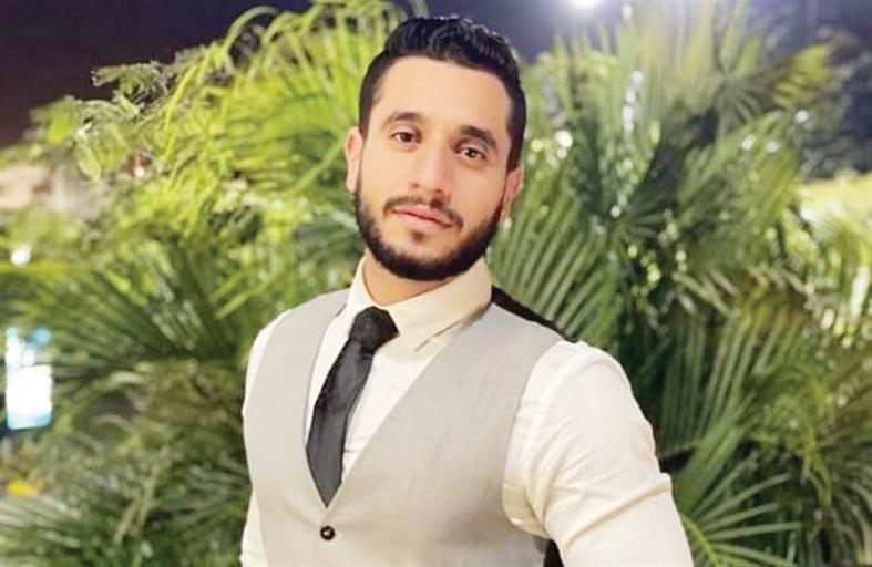 كريم بلال ينضم لصناع مسلسل (الفرح فرحنا