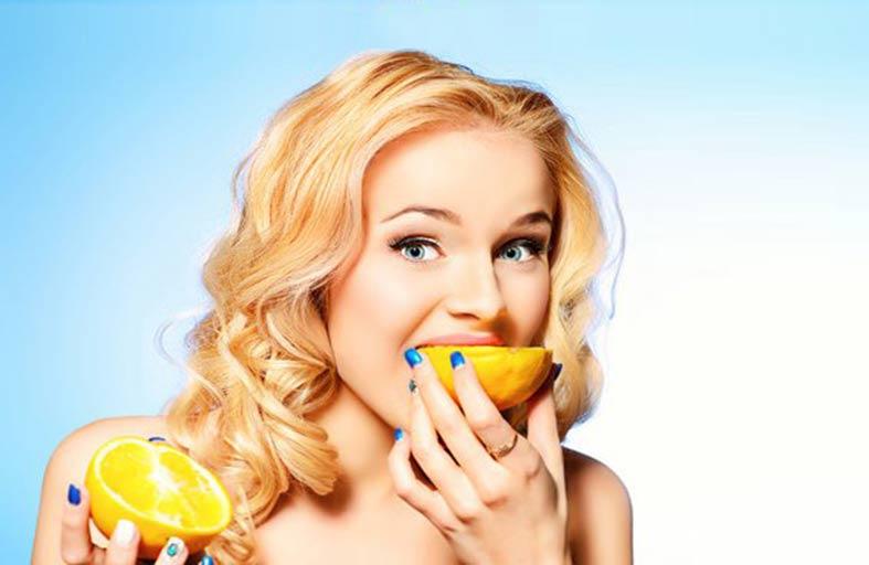 فيتامين «سي» مفتاح التعامل مع متلازمة التمثيل الغذائي