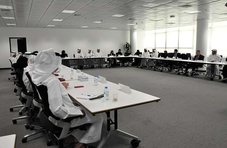 اللجنة الفنية الدائمة لمعايير أبوظبي تتوافق على 3 وثائق فنية جديدة