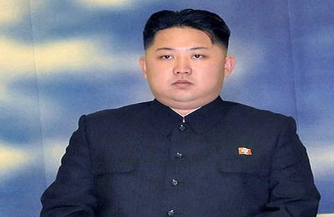 زعيم كوريا الشمالية يشيد بالعلاقات مع الصين