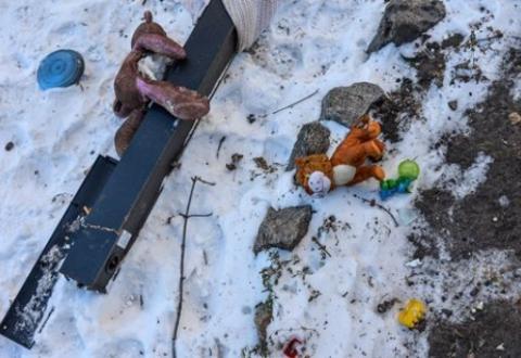 تبرئة عائلة أمريكية من قتل طفل روسي