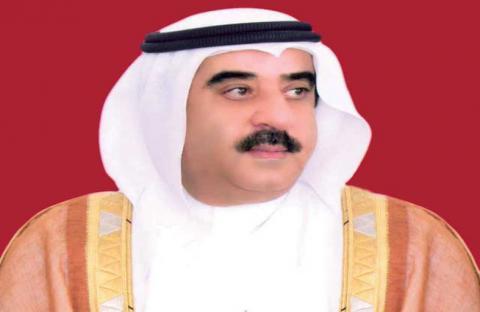 حاكم أم القيوين يهنىء رئيس الدولة ونائبه والحكام بحلول شهر رمضان المبارك