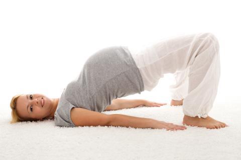 النسيان عند الحامل أمر طبيعي