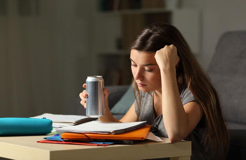 مشروبات الطاقة.. أضرارها كارثية على الصحة