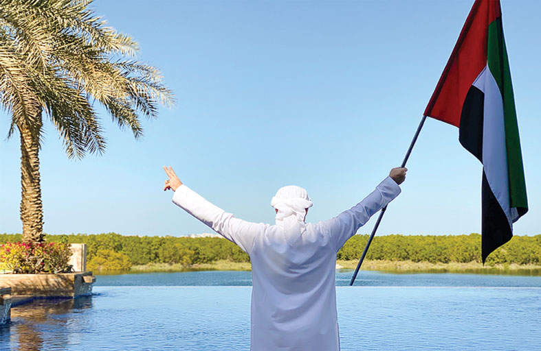 خيارات فاخرة للاحتفال بالذكرى 48  لليوم الوطني   في فندق أنانتارا القرم الشرقي
