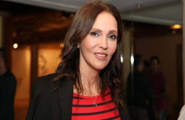 رولا حمادة: أؤيد فكرة استقدام وجوه جديدة إلى الدراما