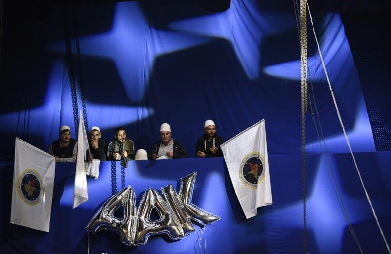 انتخابات تشريعية في كوسوفو تتابعها الأسرة الدولية