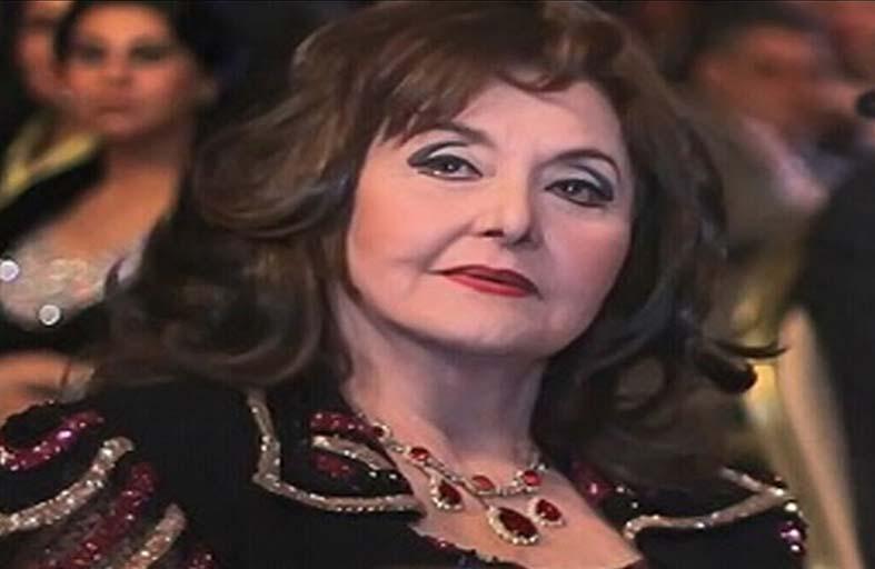 ليلى طاهر : حياتي الخاصة تأثرت بالفن