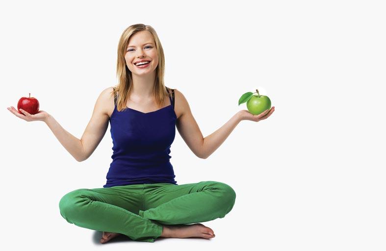 فوائد التفاح الأخضر للنساء في تقوية المناعة والوقاية من السكري