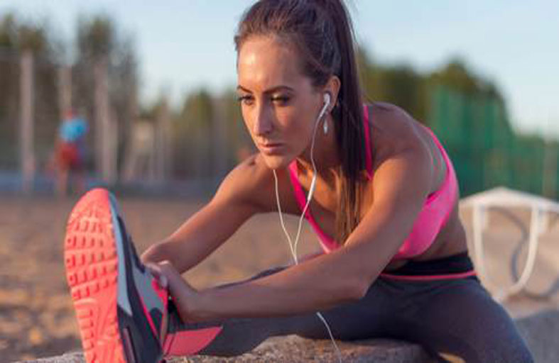 كيف تحافظين على لياقتك في 15 دقيقة؟