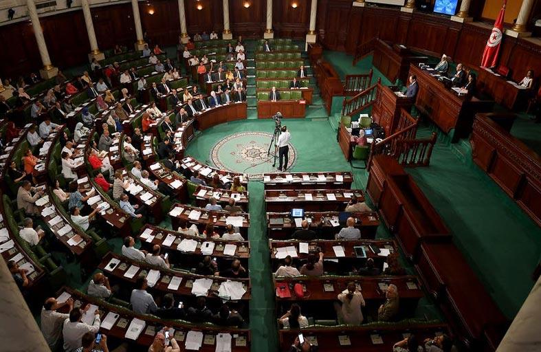 برلمان تونس أمام تحديات جديدة لمواصلة الديموقراطية
